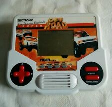 GIG  TIGER ELECTRONIC LCD OFF ROAD