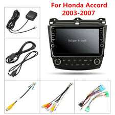 "For Honda Accord 03-07 10.1"" Android9.1 Radio Stereo Player Quad-Core GPS Player"