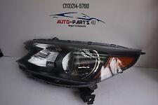 2012-2014 HONDA CRV CR-V LEFT DRIVER HALOGEN HEADLIGHT OEM 12 13 14