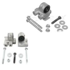 Volvo S70 V70 850 Kit of 2 Rear Axle Support Mount Meyle NEW