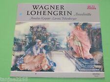 Wagner - Jochum Annelies Kupper Lorenz Fehenberger - Lohengrin - Heliodor LP