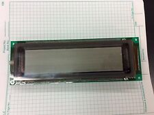 ISE Electronics Gorp. GU256X64-355 Graphic Display Module