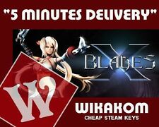 X Blades Steam Code Key NEW PC