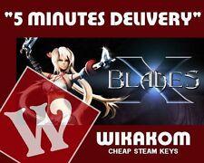 X Blades Steam Code Key NEW PC