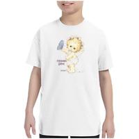 Youth Kids T-shirt Heaven Sent Angel k-700