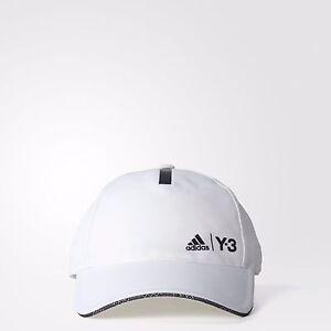 Adidas Y-3 Yohji Yamamoto Roland Garros Leisure Cap AP4321 Limited Edition
