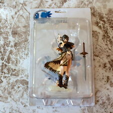 Valkyrie Profile Figure Silmeria Square Enix Japan Official Limited Edition NEW