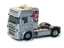 DM-Toys 7004 - Scania R620 Zugmaschine, silber - Spur N - NEU