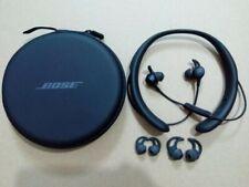 Bose QuietControl 30 Noise Canceling Wireless Bluetooth Headphones - Black