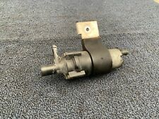 2003-2011 ✔MERCEDES R230 SL550 SL500 AUXILIARY WATER PUMP BOSCH ASSEMBLY OEM