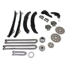 Engine Timing Set-DOHC, 24 Valves DNJ TK174