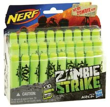 NEW Nerf Zombie Darts 30 Pack from Mr Toys
