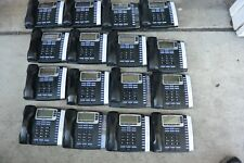 Lot Of 16 Allworx 9212 Voip Display Office Phones No Stand Used