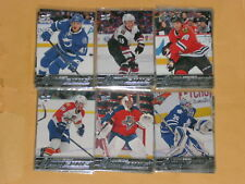 Upper Deck Young Guns Hockey Card Various Years You Pick 1 / 1.37