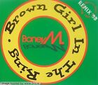 Boney M. Brown girl in the ring '93 [Maxi-CD]