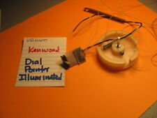 Kenwood Dial Pointer Kr-4600 Stereo Receiver