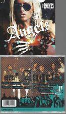 CD-- THE 69 EYES | --ANGELS