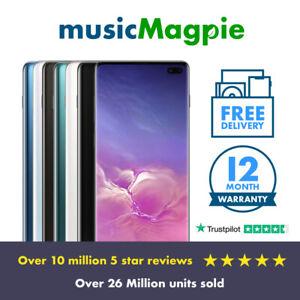 Samsung Galaxy S10+ Plus 128/512/1TB Unlocked / Network Locked Various Colours