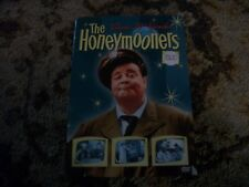 THE HONEYMOONERS---CLASSIC 39 EPISODES--DVD SERIES