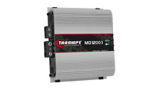 Taramp's New MD-1200 1.2K 1,200w 2ohm 14.4v Authorized Distributor