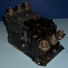 ALLEN BRADLEY 300A COIL CONTINUOUS RATING AC CONTACTOR 500FL-FOB93 *PZB*
