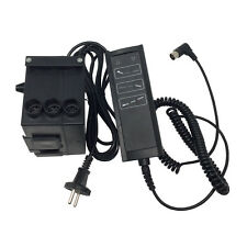 Input AC220V For two Linear actuator DC24V power supply Electric adapter