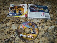 Backyard NBA Basketball 2004 (PC, 2003)