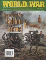 World at War #62 October/November 2018 The Strategy & Tactics of World War II
