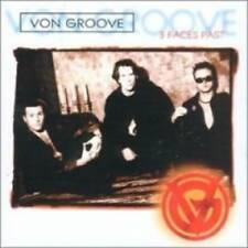 Von Groove - 3 Faces Past CD NEU