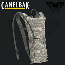 Army Camelbak Thermobak ACU Camouflage Bladder & NEW Camelbak Field Cleaning Kit