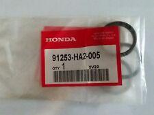 Honda OEM Part 91253-HA2-005 DUST SEAL (27X31.8X5) BRAND NEW