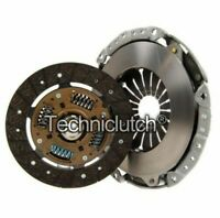 NATIONWIDE 2 PART CLUTCH KIT FOR NISSAN TIIDA SALOON 1.6