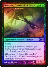 Nefarox, Overlord of Grixis FOIL Magic 2013 / M13 PLD Rare CARD ABUGames