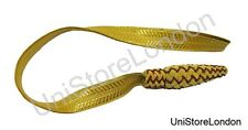 Sword Knot Gold & Red with Gold Ribbon R225