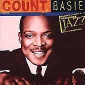 COUNT BASIE - Ken Burns Jazz CD