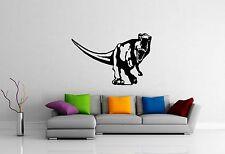 Wall Stickers Vinyl Decal Dinosaur Nursery Predator Fantasy For Children ig1454