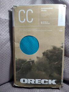 Oreck AK1CC6 Antimicrobial Media CC Standard 6 Bags