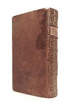 RECUEIL D'ÉDITS, DÉCLARATIONS, ARRÊTS, REGLEMENS, ECOLE ROYALE MILITAIRE. 1762.