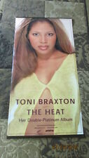 Toni Braxton, The Heat; Promo Wall Hanging
