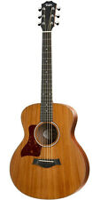 Taylor GS Mini Acoustic Guitar w/Hard Bag - Mahogany (Left Handed)