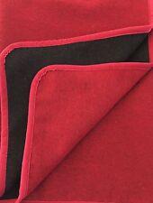 laine couverture, wendeplaid 150x200, Fabriqué en Bavière Allemagne 100% laine