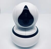 CAMERA 360° SURVEILLANCE SECURITE INTERIEURE SANS FIL WIFI IR 1080P NUIT CCTV