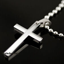 Pendant Chains & Necklaces without Stone for Men