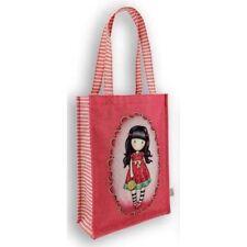 Santoro London Borsa Shopper Gorjuss -Shopping Bag Gorjuss- 209GJ17