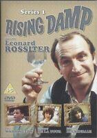 Rising Damp Temporada 1 Leonard Rossiter Richard Beckinsale Itv GB Regn 2 DVD L