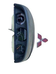 Mitsubishi l200 2.5td  Thermometer voltage meter dash 98-06 reg