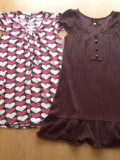 Ladies Teen Yumi River Island S 8 10 Tunic Tops Jumper Dress Bundle Boho Summer