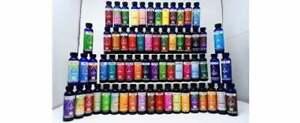 Aromar Essential Oils 65 ml/ 2.2 Oz Premium Spa