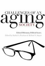 Challenges of an Aging Society: Ethical Dilemmas, Political Issues (Ge-ExLibrary