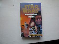 STAR WARS - Guerre des chasseurs de primes 3 III-Une encombrante cargaison